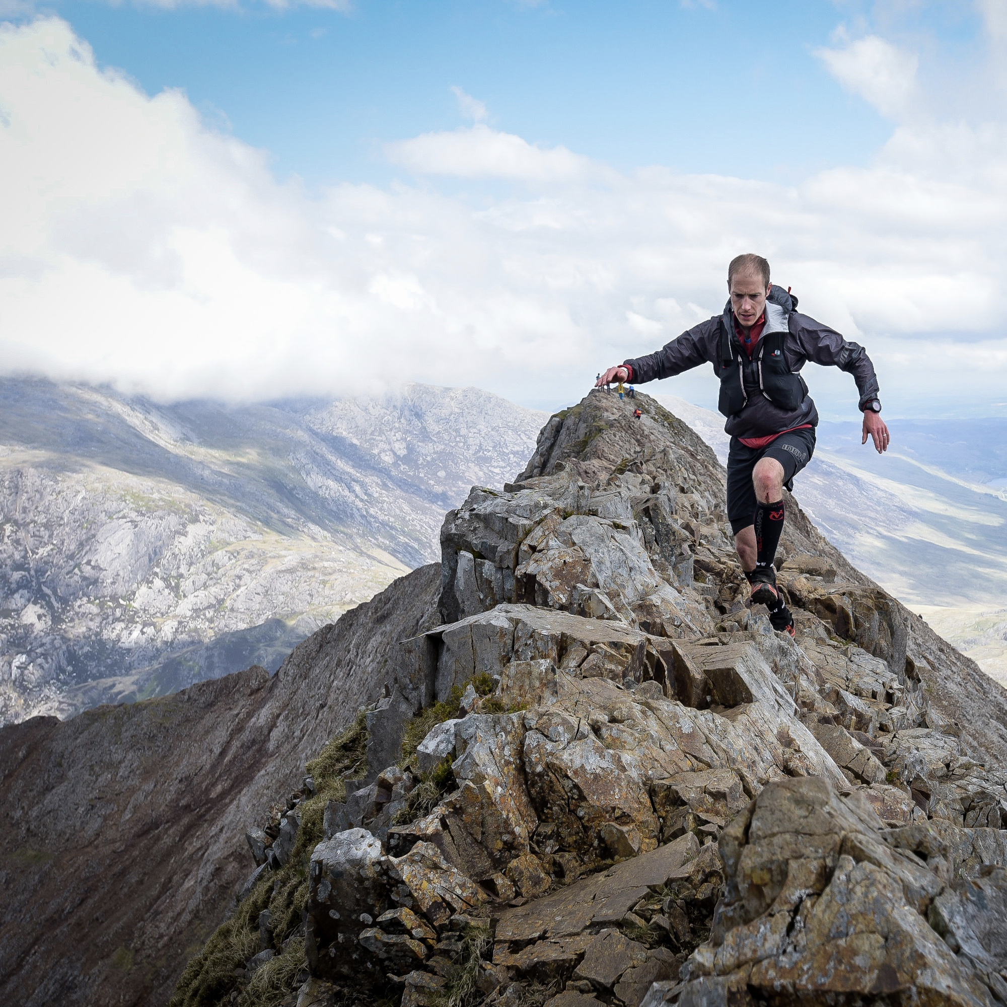Introduction to skyrunning
